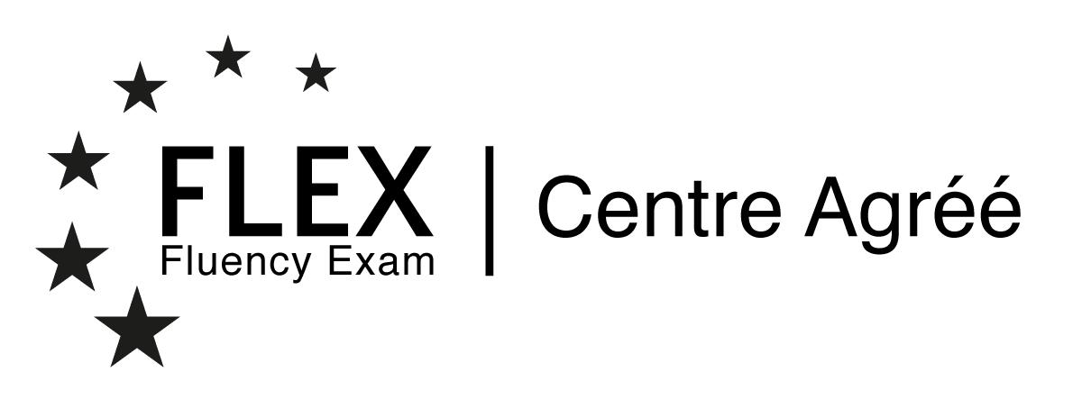 Centre agréé Flex Fluency Exam