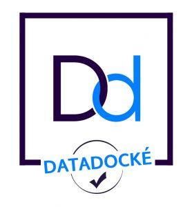 Certification Datadocké