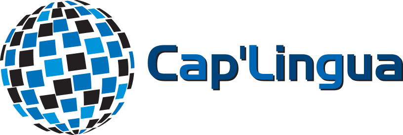 Logo de Caplingua